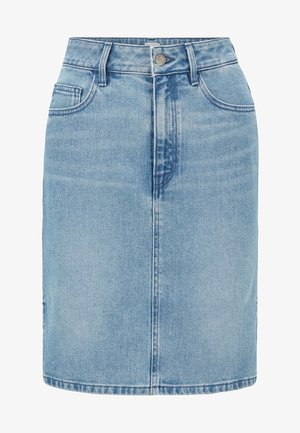 J90 ELGIN - Jeansrok - blue