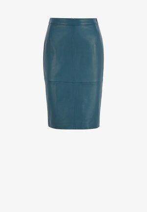SELTONI - Kokerrok - dark blue