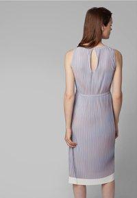 BOSS - ENADIRA - Korte jurk - multi-coloured - 1