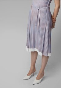 BOSS - ENADIRA - Korte jurk - multi-coloured - 3