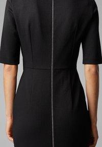 BOSS - DAXINE - Shift dress - black - 4