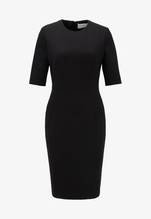 DAXINE - Shift dress - black