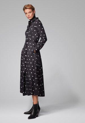 ELKAS - Maxi dress - black