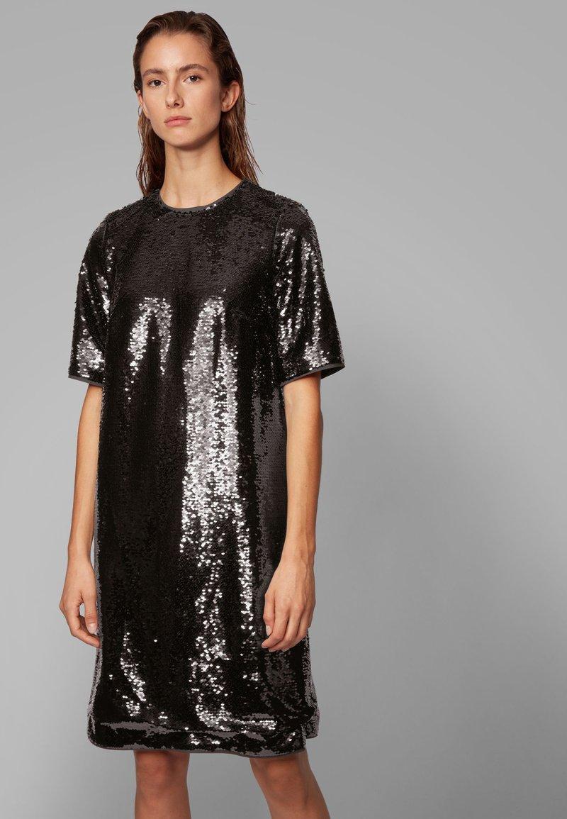 BOSS - DETTIA - Cocktail dress / Party dress - black