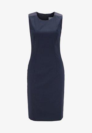 DRISTIE - Robe fourreau - blue