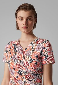 BOSS - ERYKAH - Shift dress - patterned - 3