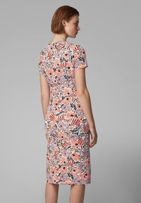 BOSS - ERYKAH - Shift dress - patterned - 2