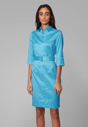 DALIRI1 - Shirt dress - blue