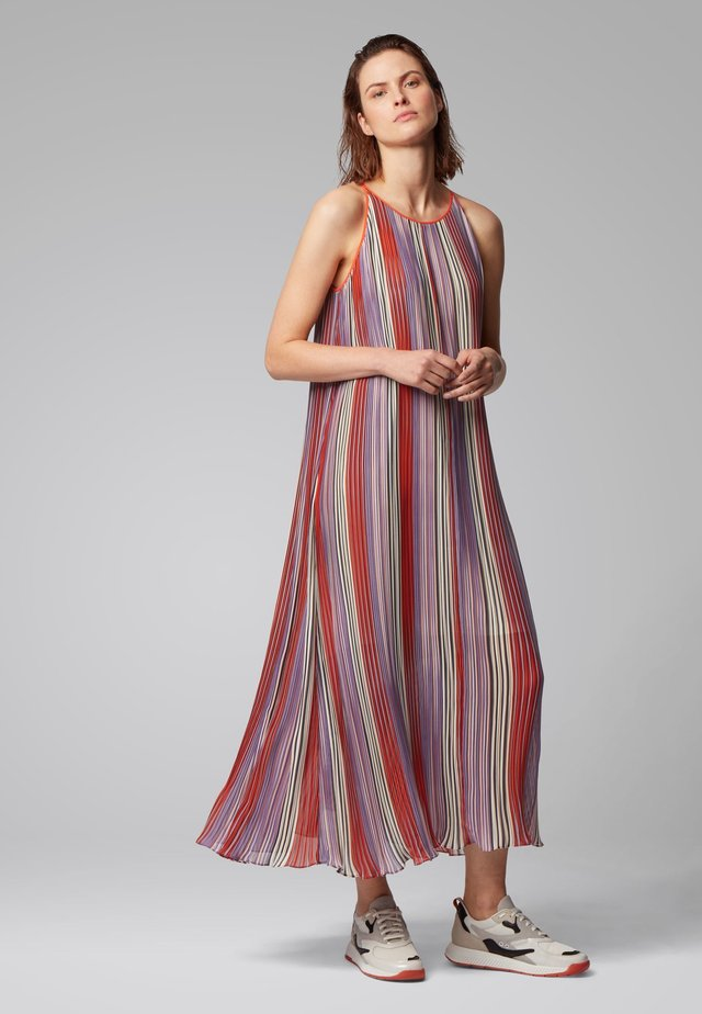 EBBONA - Maxi-jurk - patterned
