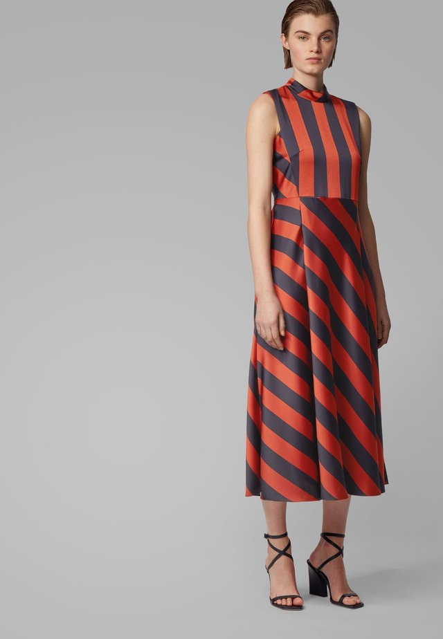 DALTINA - Robe d'été - patterned