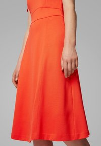 BOSS - DUSCA - Day dress - orange - 3