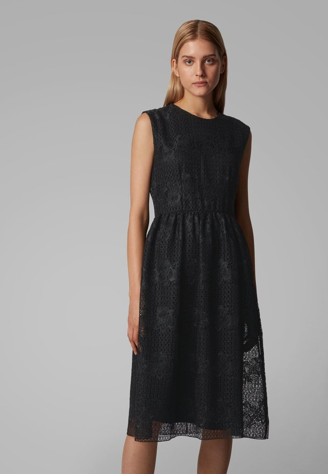 EKESSA - Cocktail dress / Party dress - black
