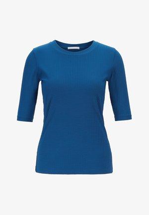 EODARA - T-shirt print - blue