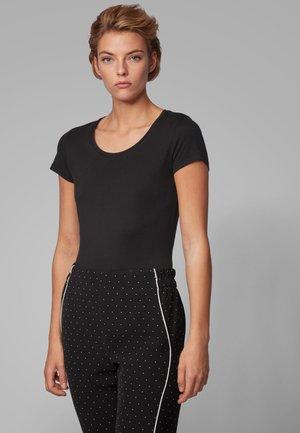 TIGREAT - T-shirt basic - black