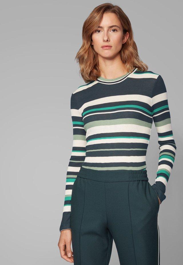 ELAUREN - Pullover - multi-coloured