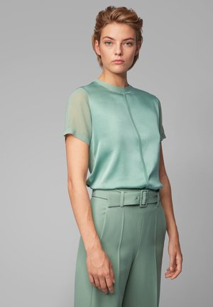 EFRONA - Blouse - light green