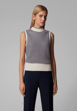 FRISY - Print T-shirt - patterned