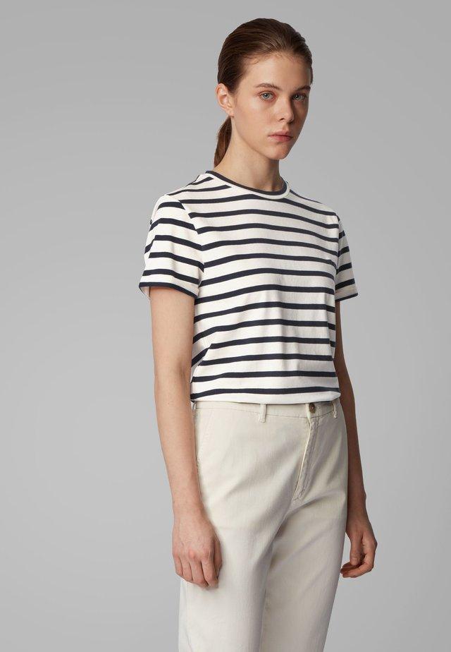 TESPRING - T-Shirt print - natural