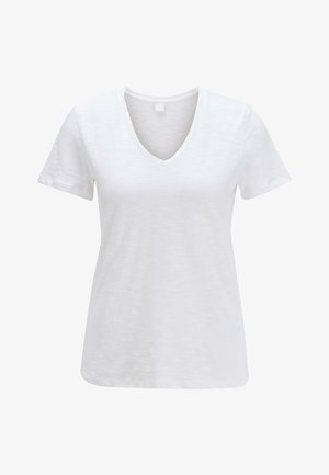 TEMODERN2 - Basic T-shirt - white