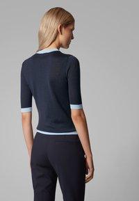 BOSS - FRANNA - Print T-shirt - patterned - 2