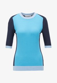 BOSS - FRANNA - Print T-shirt - patterned - 3