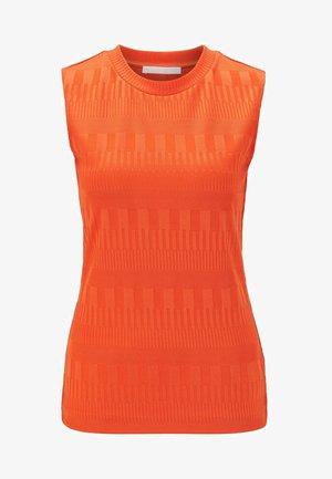 ERAZA - Top - orange