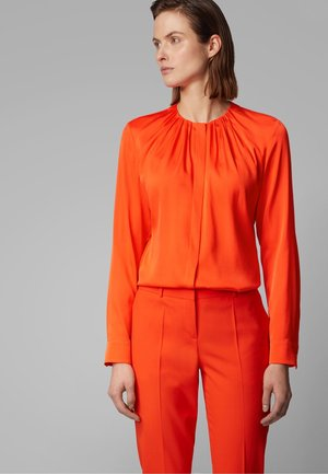 BANORA - Bluser - orange