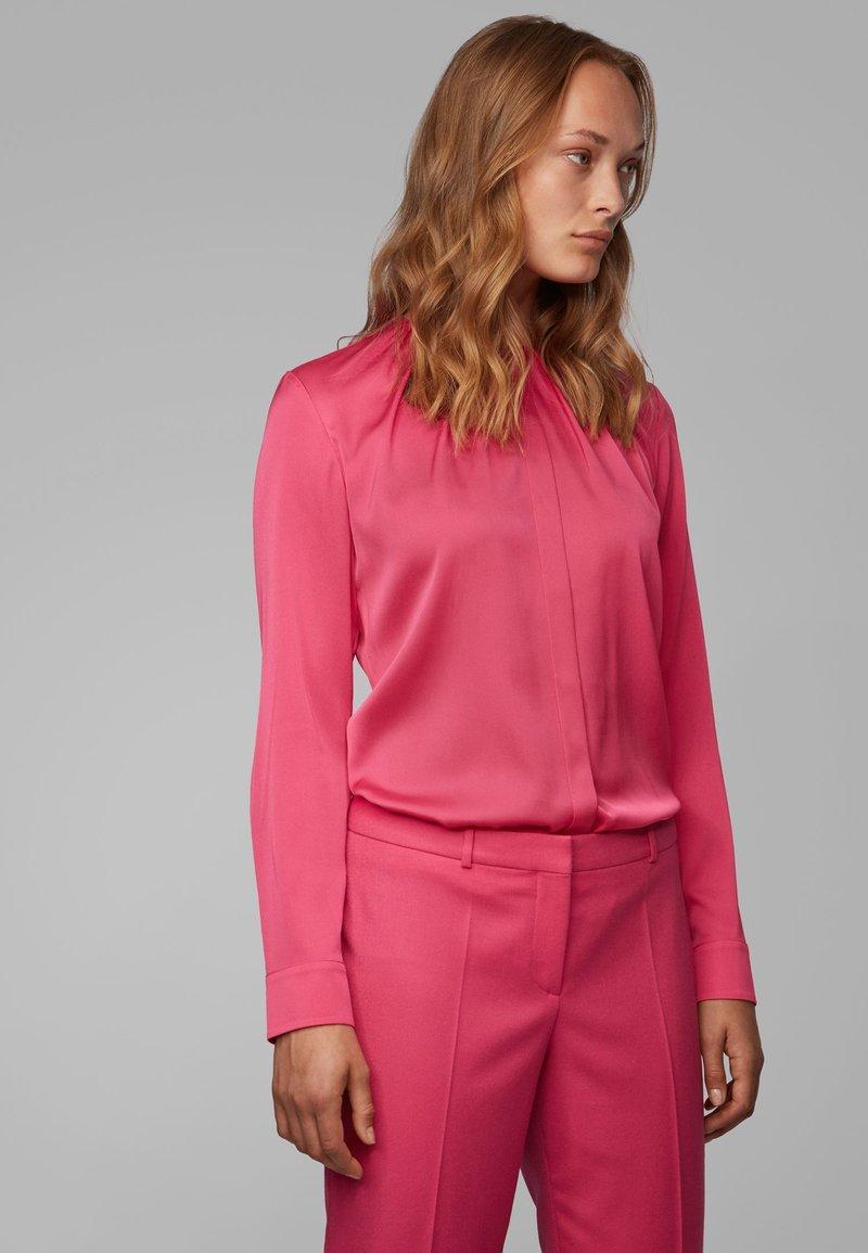 BOSS - BANORA - Bluse - pink