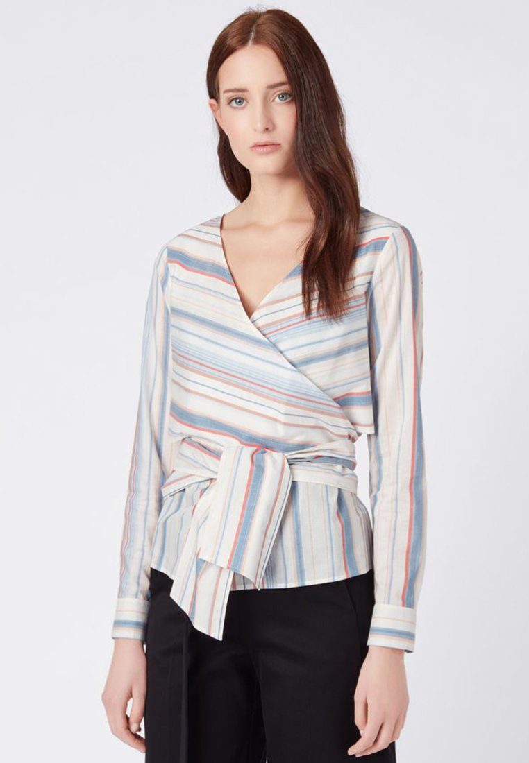 BOSS - BARAP - Bluse - multi-coloured