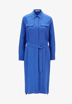 BADARIA - Shirt dress - blue