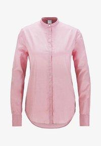 BOSS - EFELIZE - Overhemdblouse - light pink - 5
