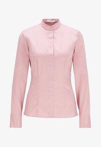 BOSS - BASHILA - Button-down blouse - light pink - 5