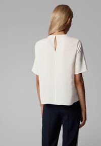 BOSS - IAGELA - Blouse - natural - 2