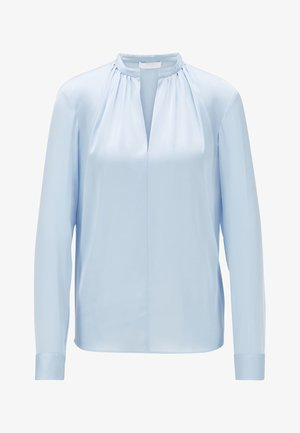 BANOTA - Blouse - light blue