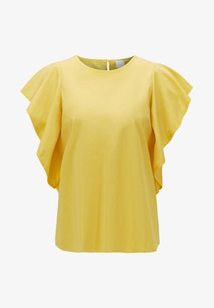 CIGUIDA - Blouse - yellow