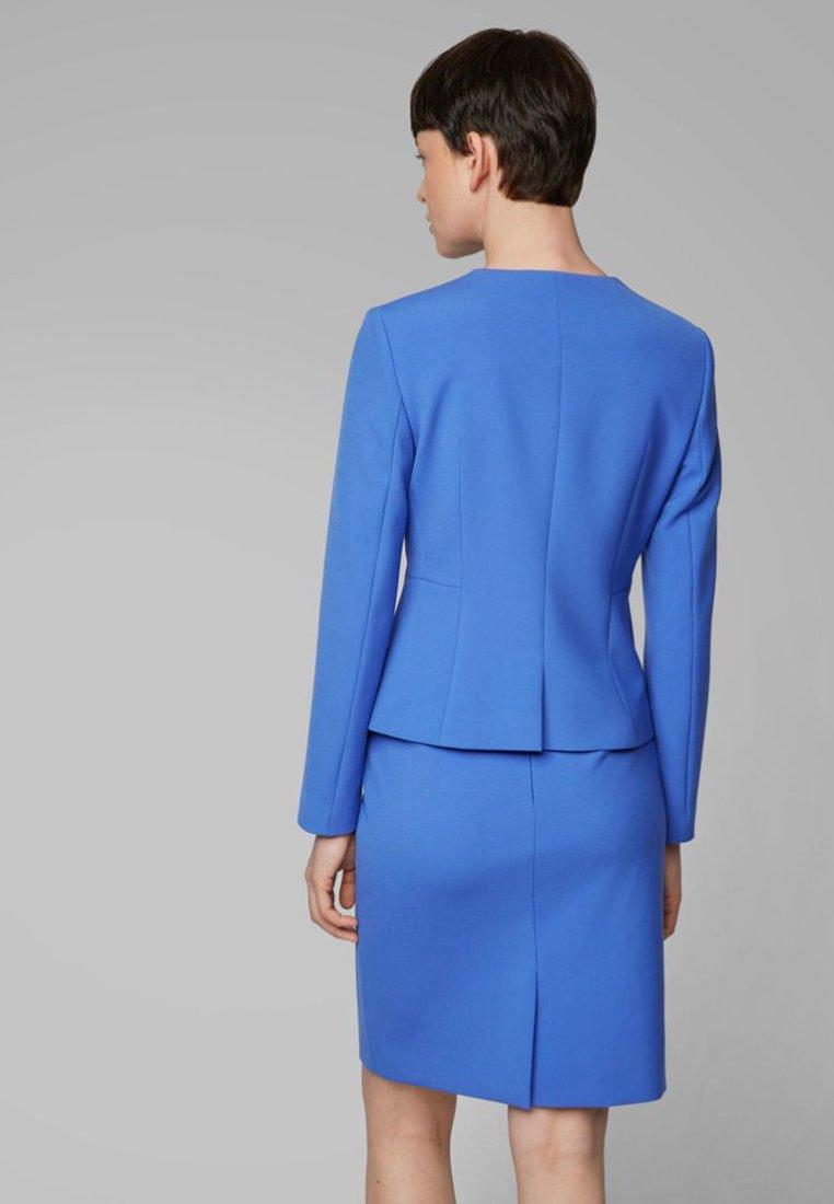 BOSS - JISULA - Blazer - blue