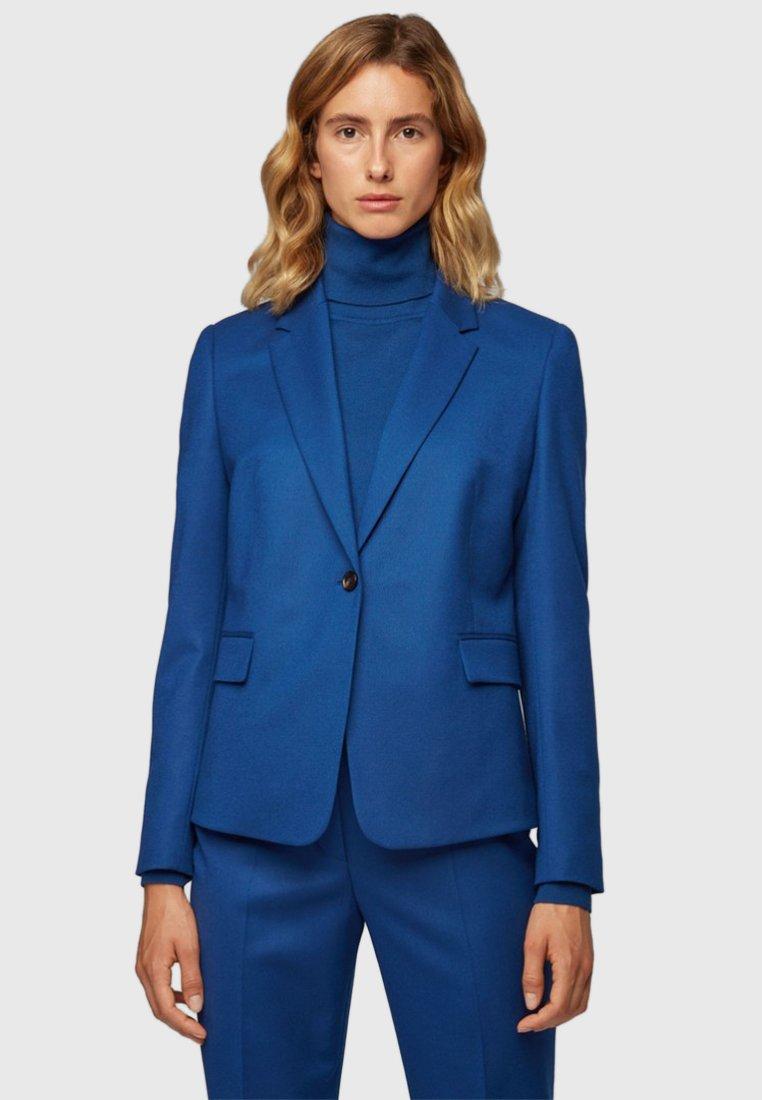 BOSS - JENIVER - Blazer - blue