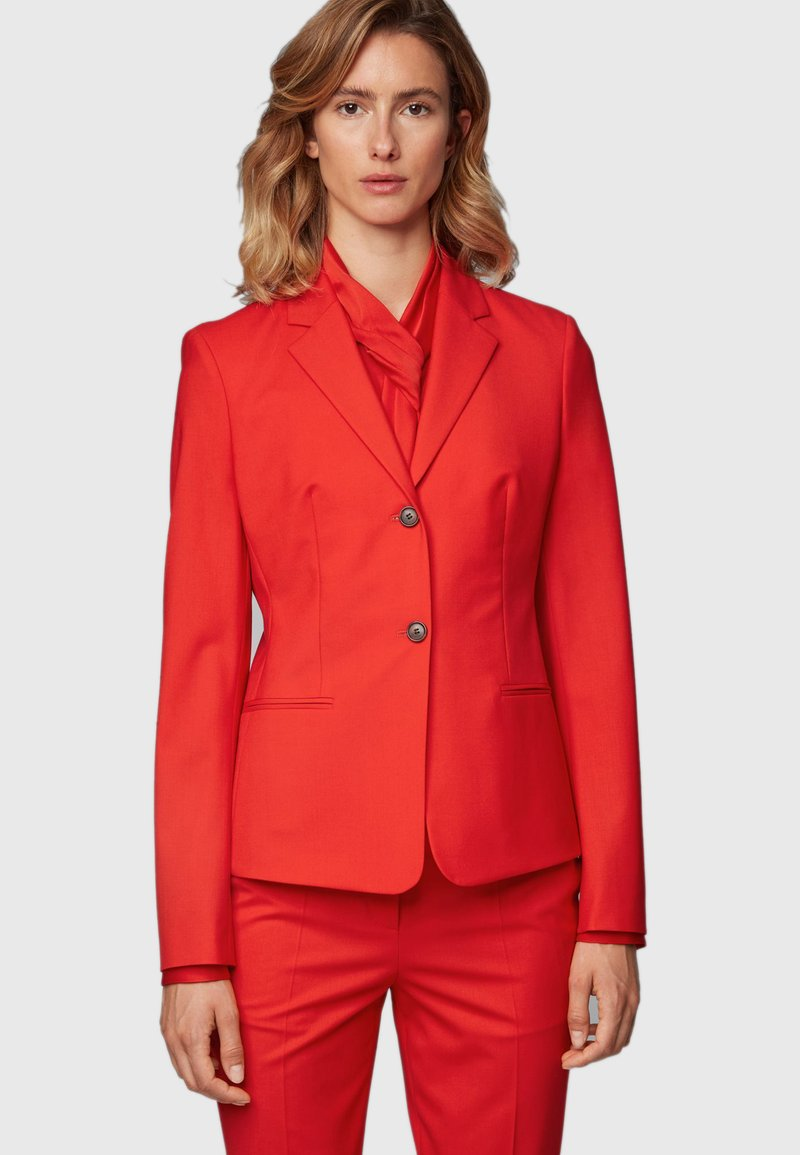 BOSS - JATINDA - Blazer - red