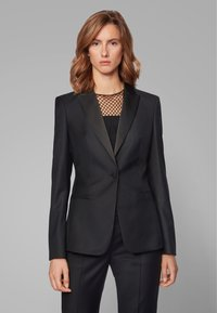 BOSS - Blazer - black - 0
