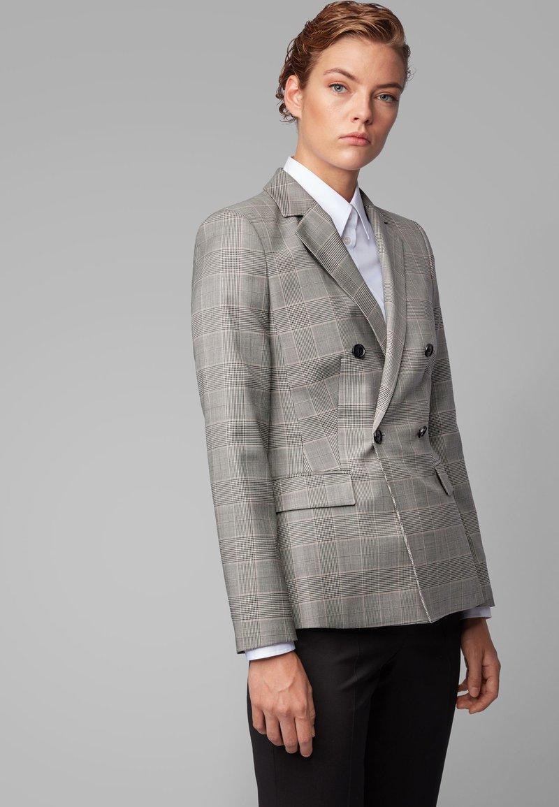BOSS - Blazer - grey