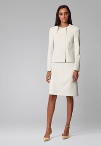 BOSS - JERSA - Blazer - natural - 1