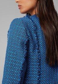 BOSS - JOHELLANA - Blazer - patterned - 4