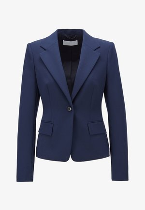 JAYA1 - Blazer - open blue