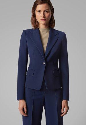 JAYA1 - Blazer - open blue