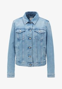BOSS - J90 GHENT - Denim jacket - blue - 5