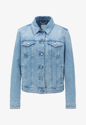 J90 GHENT - Denim jacket - blue