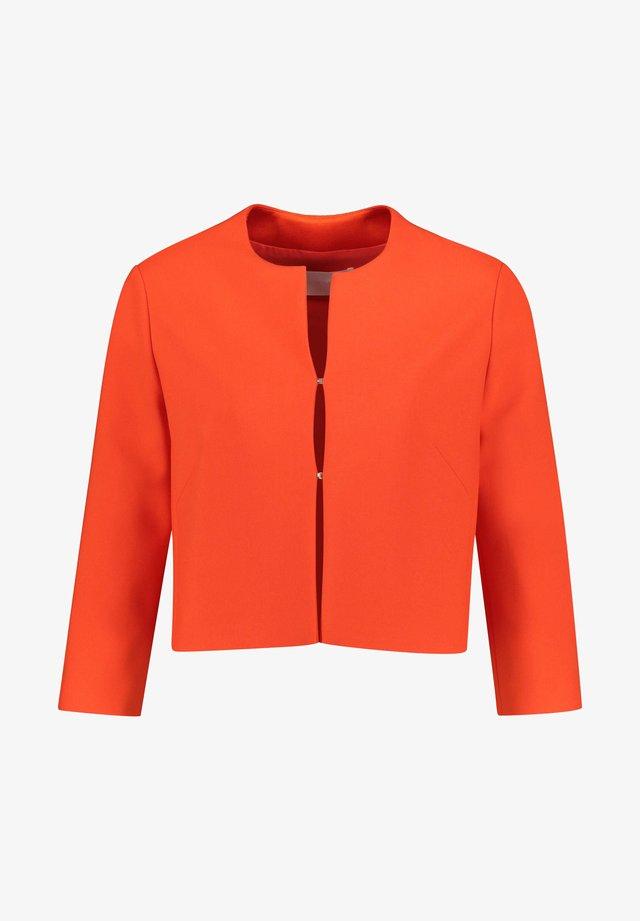JILEKY - Blazer - orange (33)