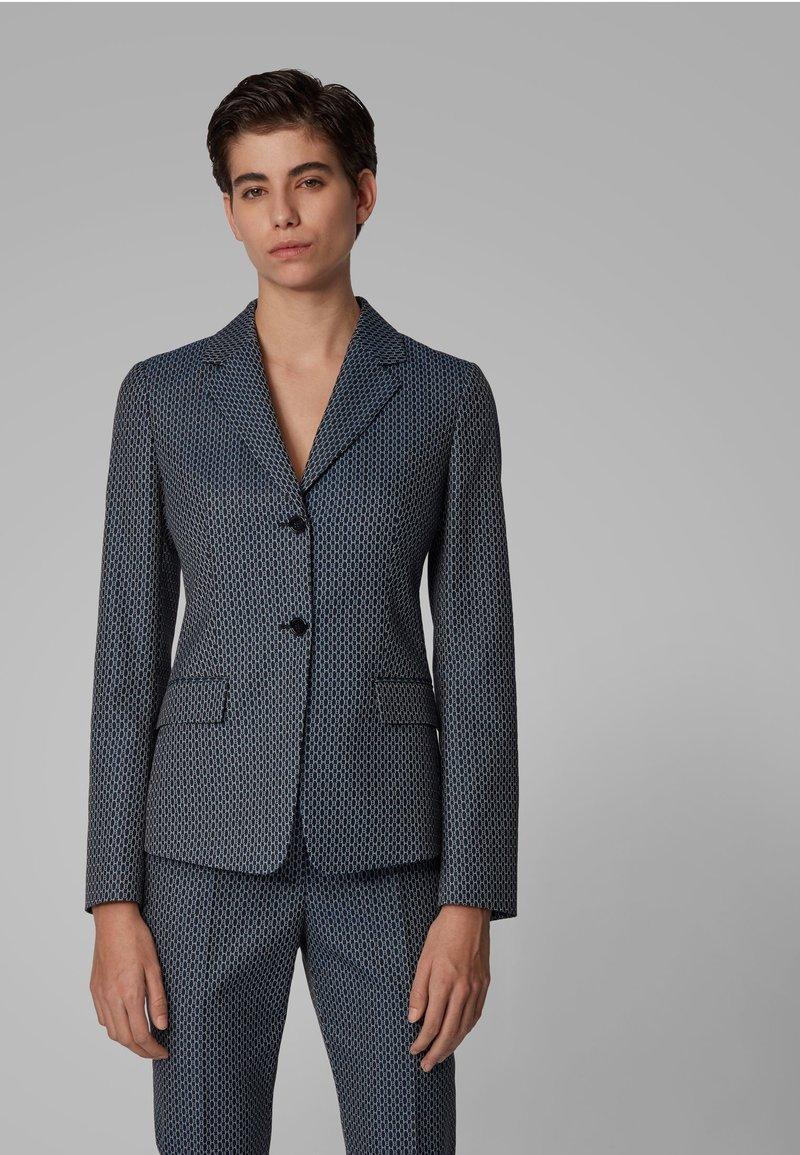 BOSS - JATINDA4 - Blazer - patterned