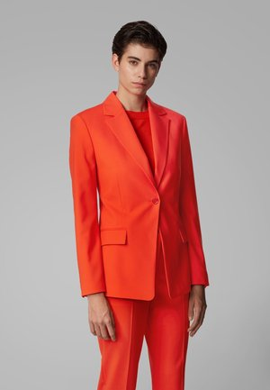 JANERA3 - Blazer - orange