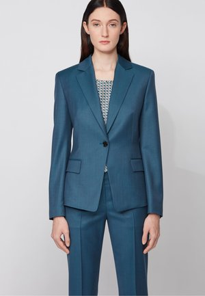 Blazer - patterned
